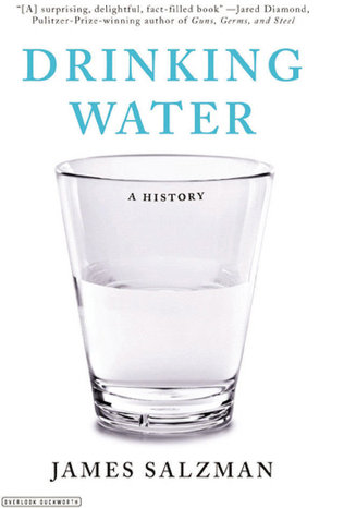 Drinking Water book